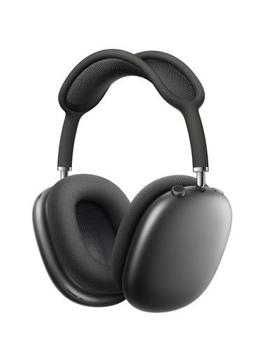 Apple Apple AirPods Max Bluetooth Kulaküstü Kulaklık Space Gray MGYH3TU/A (Apple Türkiye Garantili) Renkli